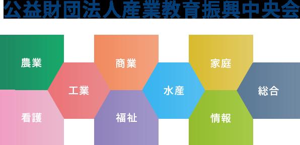 公益財団法人産業教育振興中央会
